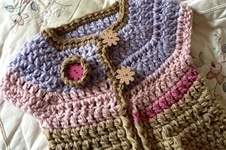 Makerist - Sara crocheted dress  - 1