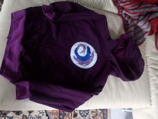 Makerist - Ohnezahnsymbol hoodie - 1