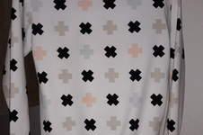 Makerist - Erster Sweater für Josi - 1