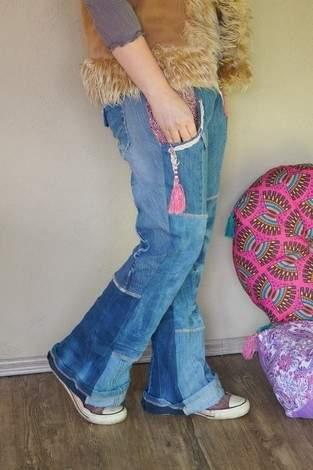 Makerist - Jeans Patch  - 1