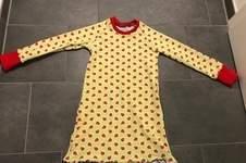 Makerist - Erdbeerinchen Nachthemd - 1