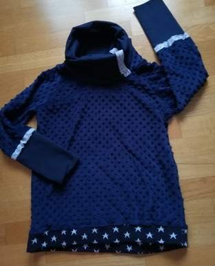 Makerist - Shirt Lina - 1