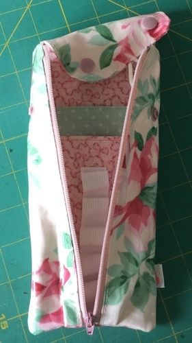 Makerist - Rosi pouch - Sewing Showcase - 1
