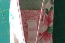 Makerist - Rosi pouch - 1
