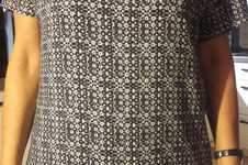 Makerist - Bluse Clariella mit Tropfen Ausschnitt - 1