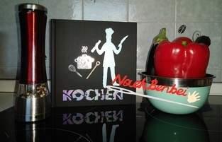 Makerist - Kochbuch zum selbst schreiben...  - 1