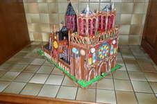 Makerist - Notre Dame de Paris (Vannerie & Quilling) - 1