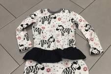 Makerist - Kleid für kleines Fräulein - 1