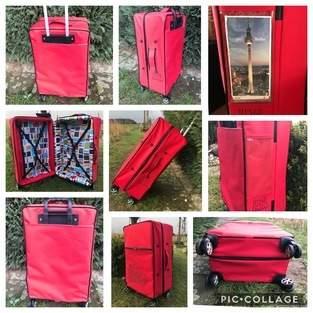 Makerist - Trolley, Sannys Trolley - 1