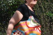 Makerist - Mon premier sac Lucy - 1