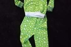 Makerist - Schlafanzug für meinen Jungen - 1