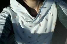 Makerist - sweat stina en molleton et jersey  - 1