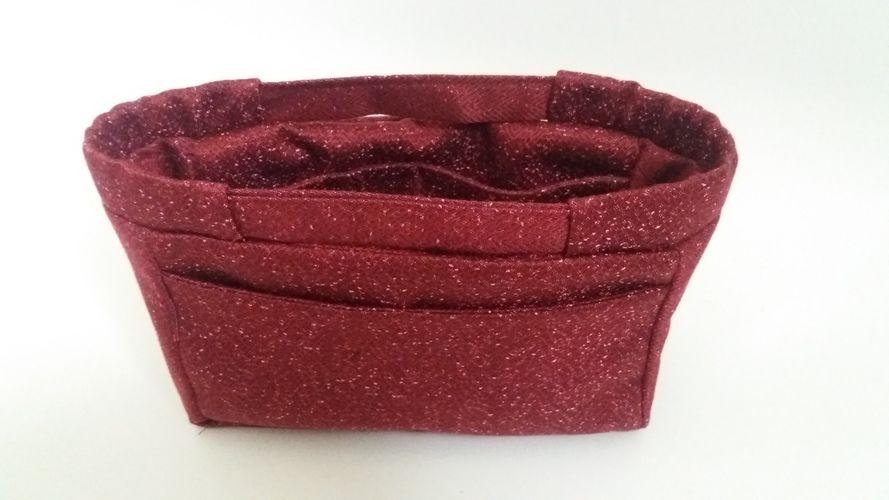 Makerist - Organisateur de sac - Créations de couture - 3