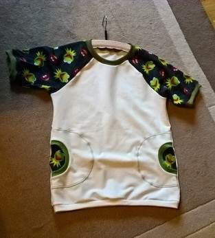 Makerist - Kindershirt - 1