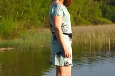 Makerist - Mein liebstes Fast Summer Kleid ❤️ - 1