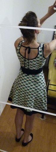 Makerist - Sommerkleid für mich :-) - Nähprojekte - 3