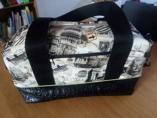 Makerist - Sac georges (60%) - viny diy - 1