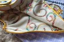 Makerist - Schlafsack für Neugeborene - 1