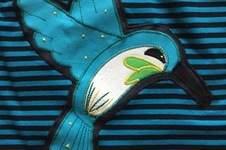 Makerist - Kolibri Shirt - 1