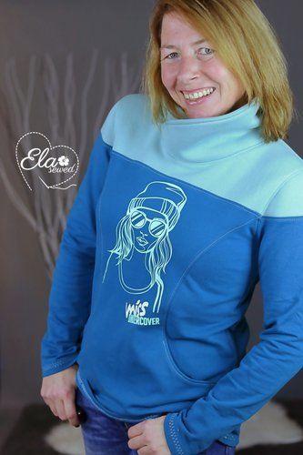 Makerist - Miss Undercover  - Textilgestaltung - 1