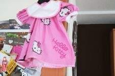 Makerist - Kleidchen für meine Enkelin  - 1