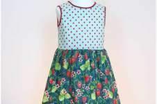 Makerist - traumhafte Kleidchen - 1