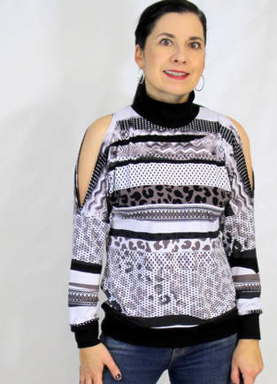 Makerist - Pullover DENICE - 1