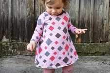 Makerist - Baby-Tunika ANITA von Engelinchen Design - 1