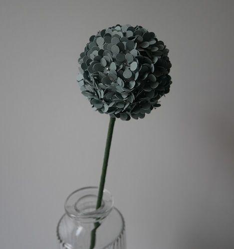 Makerist - Plante en papier - Autres créations - 2