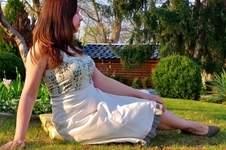 Makerist - High-Waist-Rock/Kleid Lucie für mich - 1