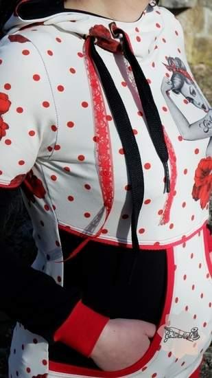 Makerist - Miss Lou...  Ein perfekt sitzender Hoodie  - 1