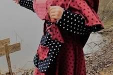 Makerist - Scarlet Als Kostüm oder zum mittelaltermarkt perfekt - 1