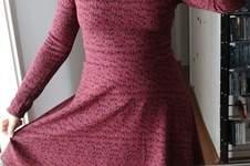 Makerist - Kleid nach dem Schnitt Ella von pattydoo - 1