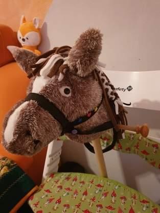 Makerist - Emilie ihr erstes Pony - 1