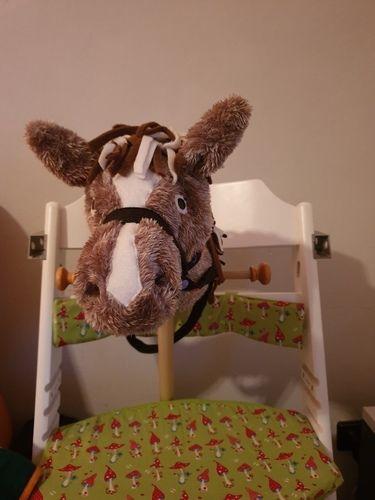 Makerist - Emilie ihr erstes Pony - Nähprojekte - 2