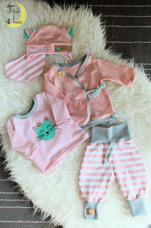 Makerist - Baby Set - 1