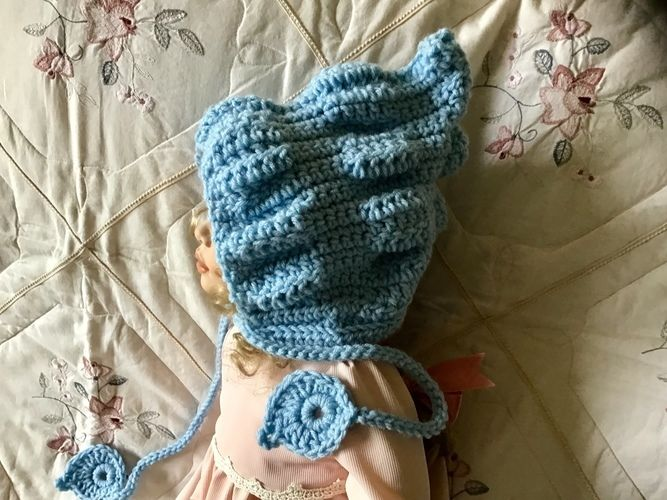 Makerist - Secret Garden Pixie Hat - Crochet Showcase - 1