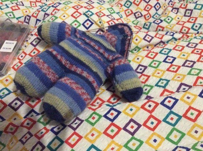 Makerist - Teddy - DIY-Projekte - 1