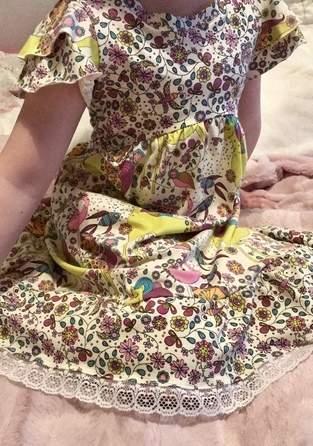 Makerist - Traumnachthemd 😍 - 1
