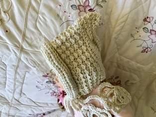 Makerist - Handmaids Tale Pixie Hat - 1