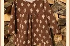Makerist - Kleid Wanda von Schnittgeflüster - 1