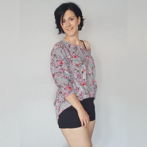 Makerist - Frau Pamela aus Viskose - Nähprojekte - 2
