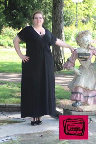 Makerist - Anna von Bunte-Nähigkeiten als Maxi - 1