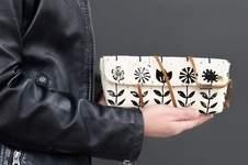 Makerist - Injabulo Mäppchen von Karlotta Pink - 1