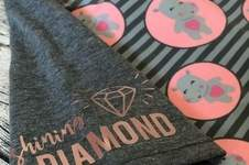 Makerist - Diamond Plott von Alpwind - 1
