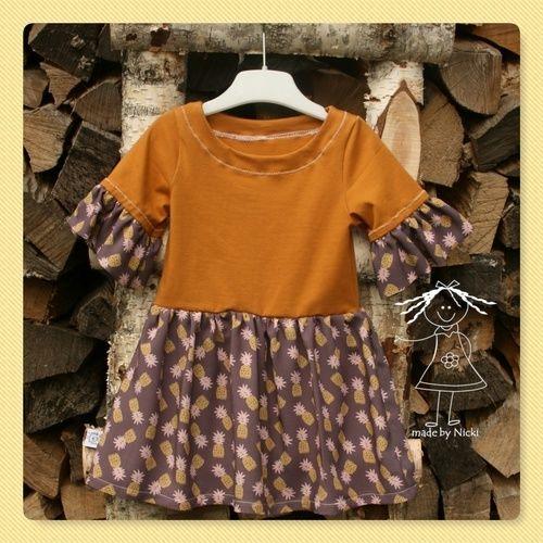 Makerist - Kleid byLexi von byGraziela - Nähprojekte - 1