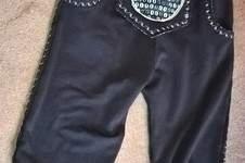 Makerist - Mädchenhose für Gregorifest - 1