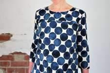 Makerist - Bluse FAYE für Plus Size - 1