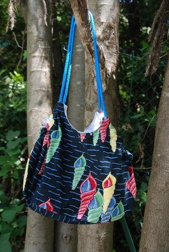 Makerist - sac Lucy - Créations de couture - 1