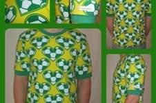 Makerist - WM-Shirt 2014 - 1